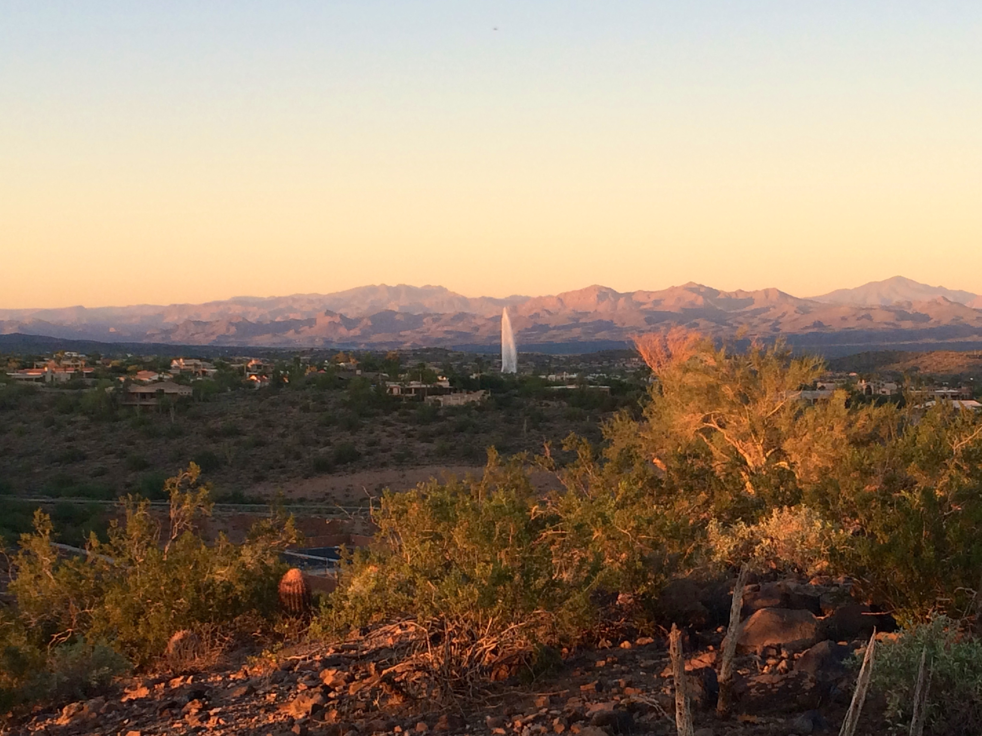 fountain hills Find discounts and deals on cheap car rentals in fountain hills, phoenix compare the best prices on carrentalscom and rent a car in fountain hills today.