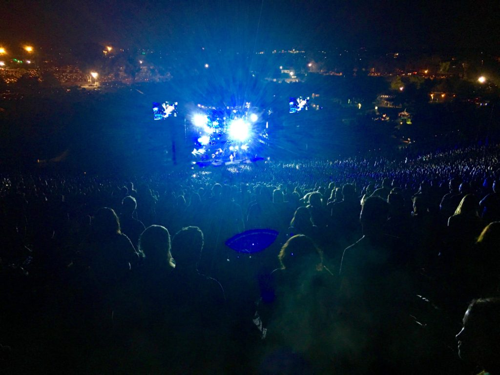 DMB 2016 Last Show at Irvine Meadows